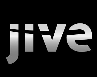 45.jive-software-typographic-logo-inspiration