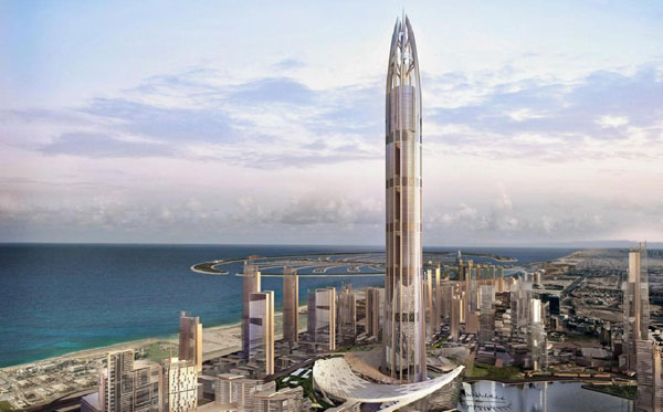 Nakheel_ Tower_1