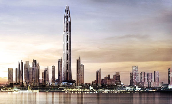 Nakheel_ Tower_2